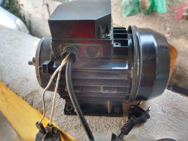 Motor elétrico 1cv - Foto 4