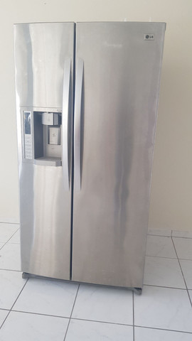 Refrigerador Geladeira spaceplus 617 Litros,