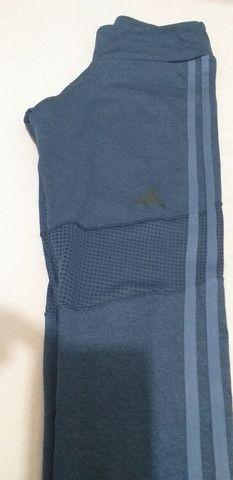 LEG Adidas Original. Feminina. - Foto 3
