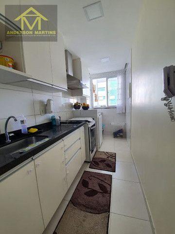 Cód: 16516 AM Apartamento de 2 quartos no Ed. Costa Fortuna