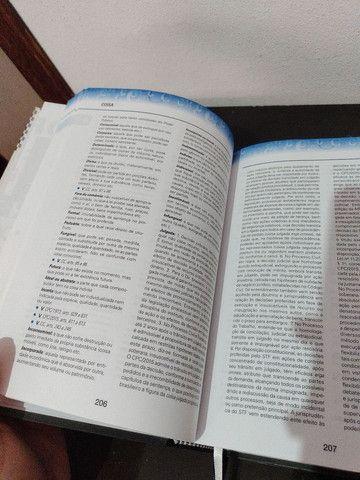 Dicionário técnico jurídico - Foto 2