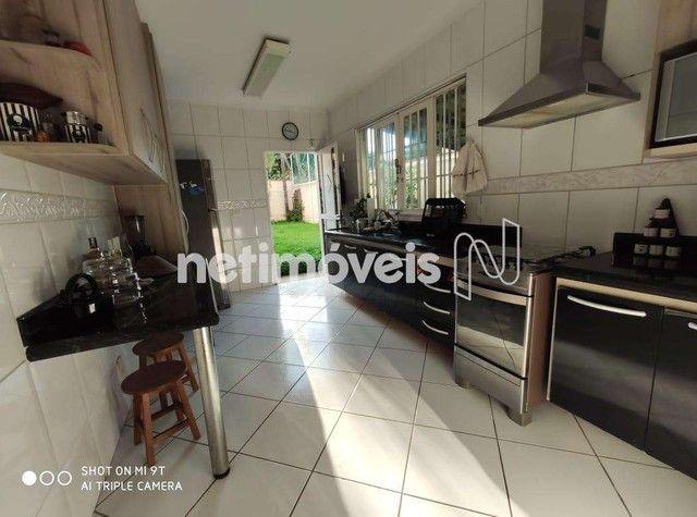Casa à venda com 4 dormitórios em Bandeirantes (pampulha), Belo horizonte cod:481694 - Foto 19