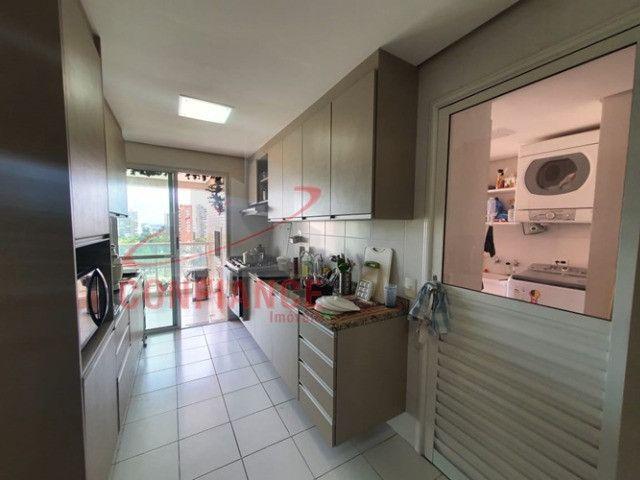 Althentic Recife 140m2, 4 dormitórios 3 vagas andar alto 900mil - Foto 10