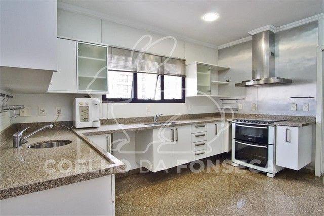 São Paulo - Apartamento Padrão - Moema Pássaros - Foto 16