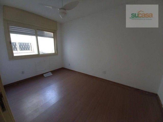 Apartamento com 2 dormitórios para alugar, 85 m² por R$ 800/mês - Rua Andrade Neves- Centr - Foto 11