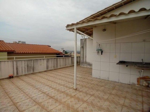 CONTAGEM - Apartamento Padrão - Cândida Ferreira - Foto 15