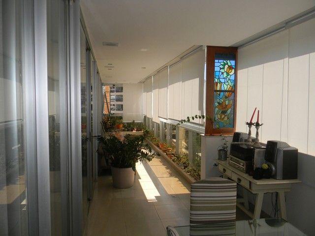 Apartamento para venda possui 240 metros quadrados com 4 quartos em Enseada do Suá - Vitór - Foto 5