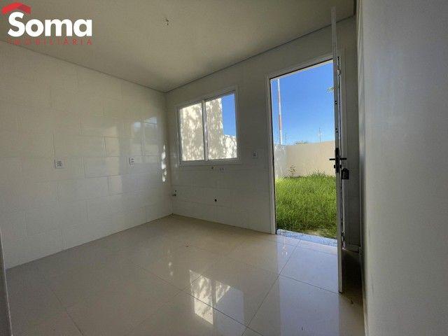 Imagina sua familia morando em um lugar com segurança e conforto! DUPLEX 2 DÓRMTORIOS - Foto 16