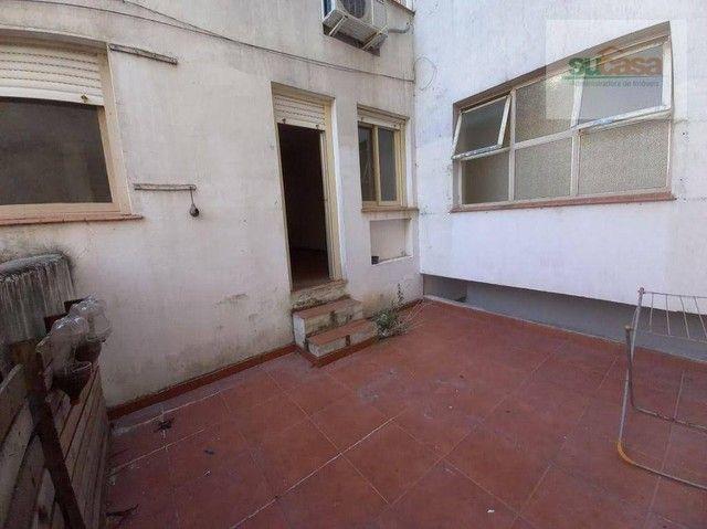 Apartamento com 2 dormitórios para alugar, 85 m² por R$ 800/mês - Rua Andrade Neves- Centr - Foto 17