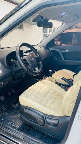 Hyundai Creta - Turbinado completão - Foto 5