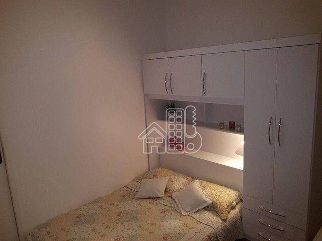 Apartamento à venda, 148 m² por R$ 960.000,00 - Copacabana - Rio de Janeiro/RJ - Foto 15