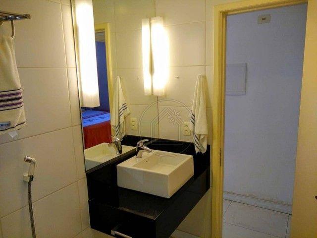 Flat com 1 dormitório à venda, 38 m² por R$ 1.400.000,00 - Leblon - Rio de Janeiro/RJ - Foto 12