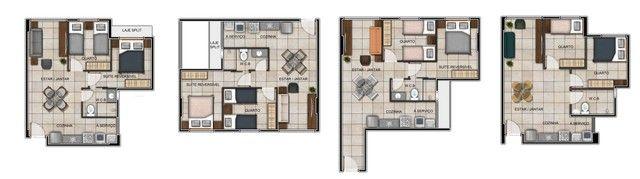 Apartamento com 02 Quartos no Farol - Foto 8