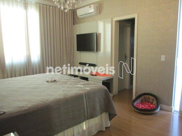 Casa à venda com 4 dormitórios em Bandeirantes (pampulha), Belo horizonte cod:510096 - Foto 5