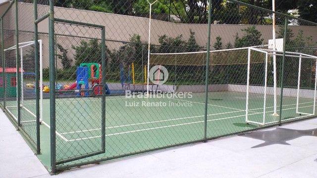 Apartamento Duplex à venda com 104 m², e lazer completo no Luxemburgo ? Belo Horizonte - Foto 18