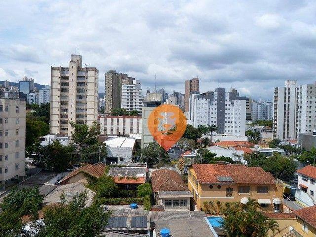 Belo Horizonte - Conjunto Comercial/Sala - Santa Efigênia - Foto 18