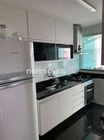 Apartamento à venda com 3 dormitórios em Copacabana, Belo horizonte cod:841657 - Foto 7