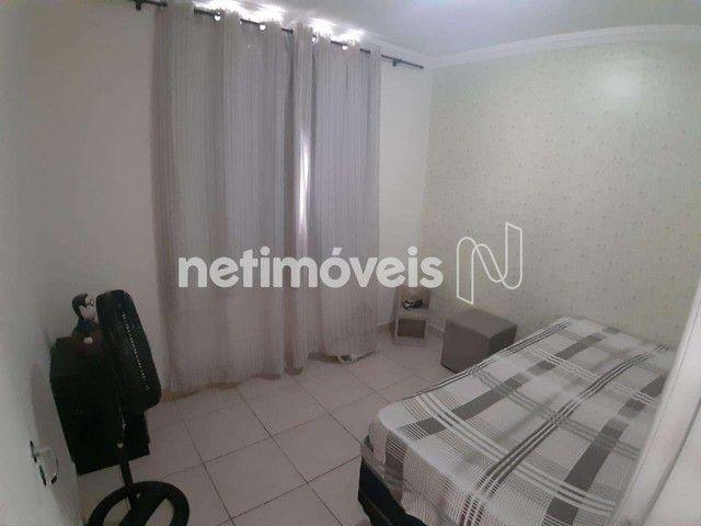 Apartamento à venda com 2 dormitórios em Paquetá, Belo horizonte cod:794634 - Foto 6