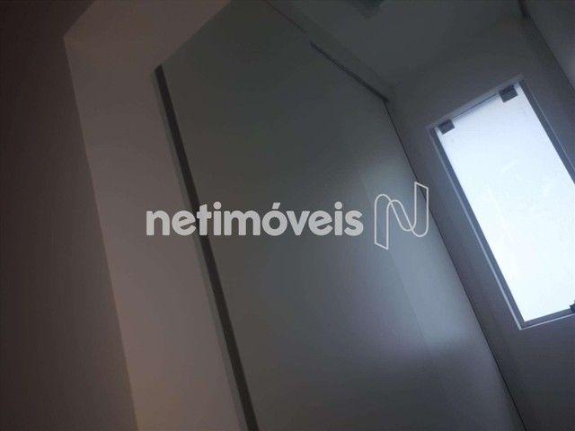 Casa de condomínio à venda com 4 dormitórios em Castelo, Belo horizonte cod:457943 - Foto 14