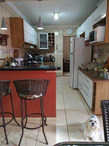 CAMPO GRANDE - Casa Padrão - Vila Oeste - Foto 9