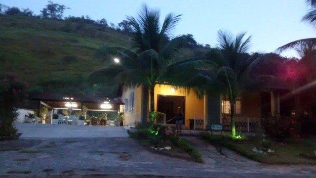 Sitio para Carnaval em Papucaia 50 pessoas - Foto 2