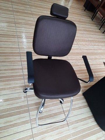Cadeira de Cabeleireira  - Foto 2