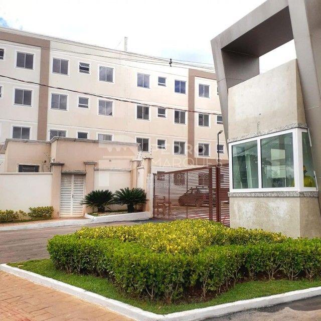 Apartamento para Venda em Sete Lagoas, Vapabuçu, 2 dormitórios, 1 banheiro, 1 vaga - Foto 3