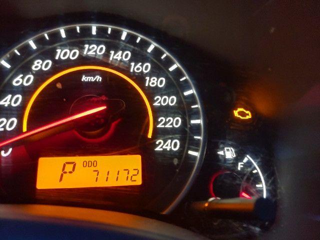 Corola xei automático 2014 - Foto 3