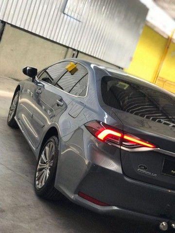 Corolla Altis Hybrid 2020  - Foto 20