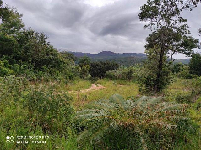 Lindas Fazendinhas de 20.000 m² na Região de Caeté R$39.900,00 + parcelas TC80 - Foto 2
