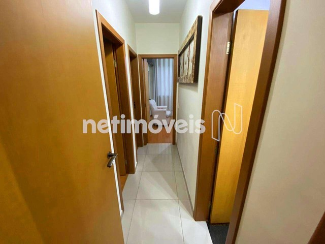 Apartamento à venda com 3 dormitórios em Dona clara, Belo horizonte cod:462428 - Foto 4