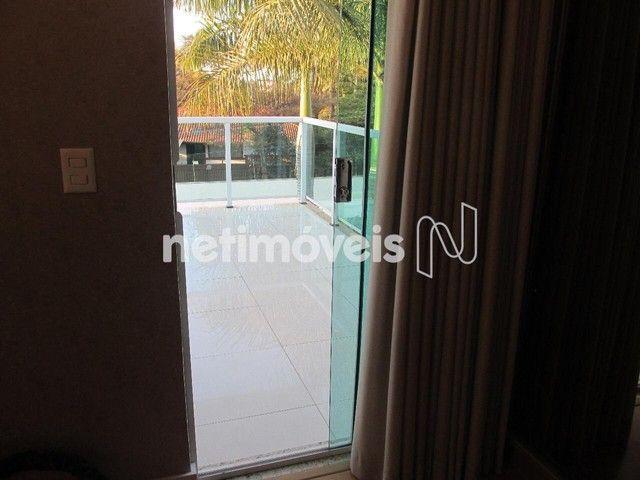Casa à venda com 4 dormitórios em Bandeirantes (pampulha), Belo horizonte cod:510096 - Foto 20