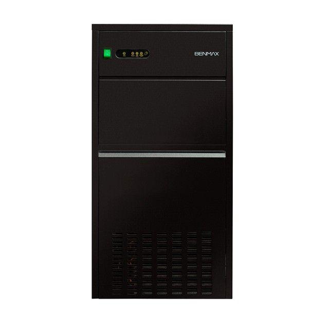 maquina de gelo automatica benmax black-13 kg-220v