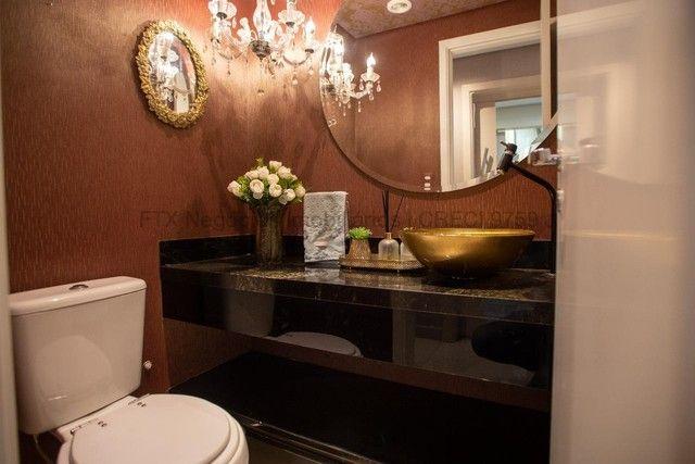 Apartamento à venda, 2 quartos, 2 suítes, 2 vagas, Vivendas do Bosque - Campo Grande/MS - Foto 10