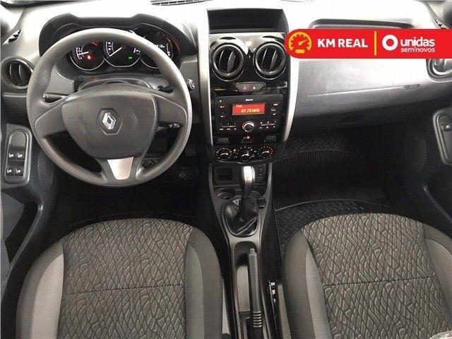 Renault Duster Expression Sce 1.6 16v Aut. 4p Flex 2020 - Foto 7