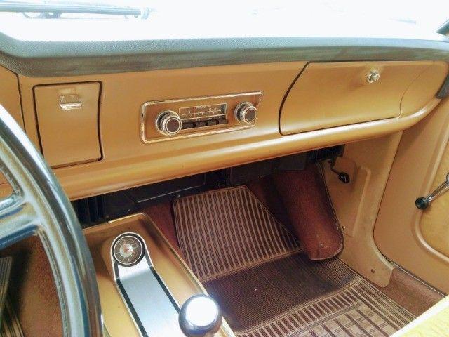 Ford Maverick modelo 1977 original de fábrica  - 2 º dono - Foto 11