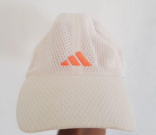 Boné Adidas Unissex Novo