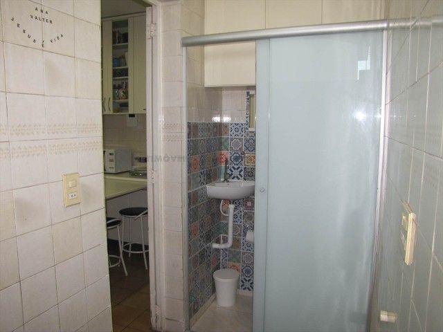 Casa à venda com 3 dormitórios em Santa rosa, Belo horizonte cod:657760 - Foto 11