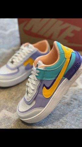 Nike Air Force Exclusivos ( Personalizados )  - Foto 6