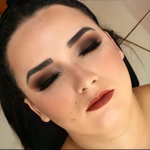Maquiadora  - Foto 3