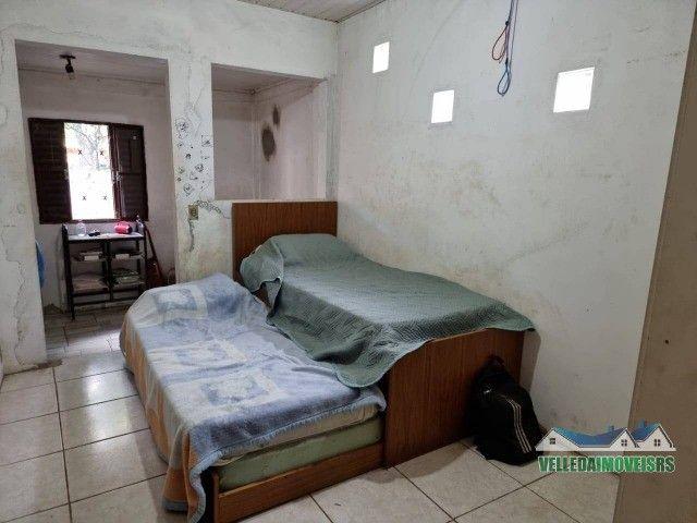 Velleda oferece 1 hectare a 5 minutos centro viamão com açude e casa, troca - Foto 4