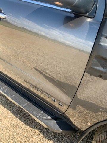 Ford Ranger Limited 2020 - Foto 18