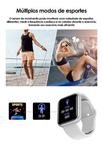 Smartwatch - Y68 - Foto 6