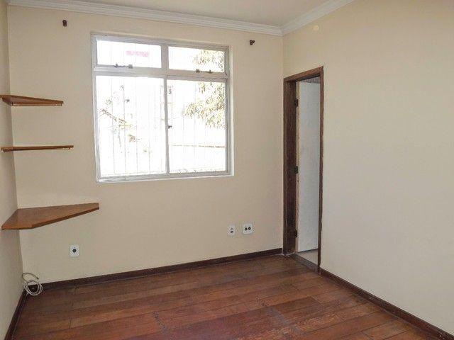 Cobertura para aluguel, 4 quartos, 1 suíte, 2 vagas, Palmares - Belo Horizonte/MG - Foto 9