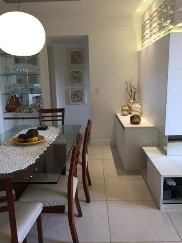 RB 079 Apartamento para venda possui 94 metros quadrados com 3 quartos em Casa Amarela - Foto 13