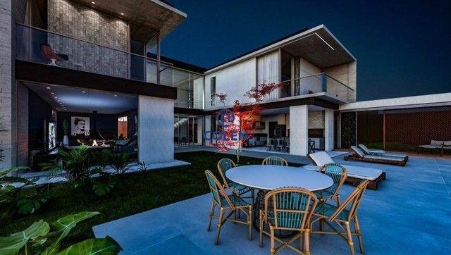NOVA LIMA - Casa de Condomínio - Alphaville - Foto 6