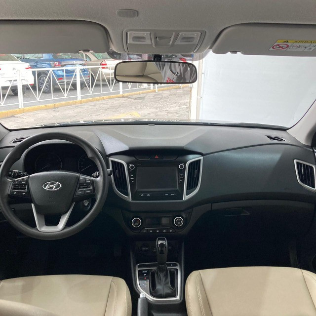 Hyundai Creta 1.6 Pulse 2019 Automático *IPVA 2021 Grátis (81) 9 9124.0560 Brenda - Foto 3