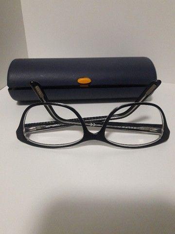 Armação Para Óculos de Grau Ralph Lauren - Foto 2
