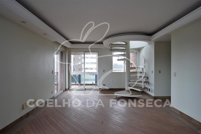 São Paulo - Apartamento Padrão - Jardim Europa - Foto 3