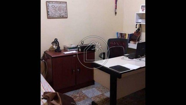 Apartamento à venda com 4 dormitórios em Laranjeiras, Rio de janeiro cod:899240 - Foto 13
